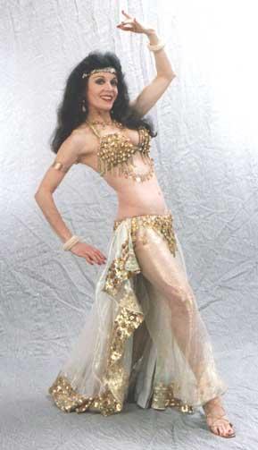 шьем пояс для танца живота - Выкройки одежды для детей и взрослых.